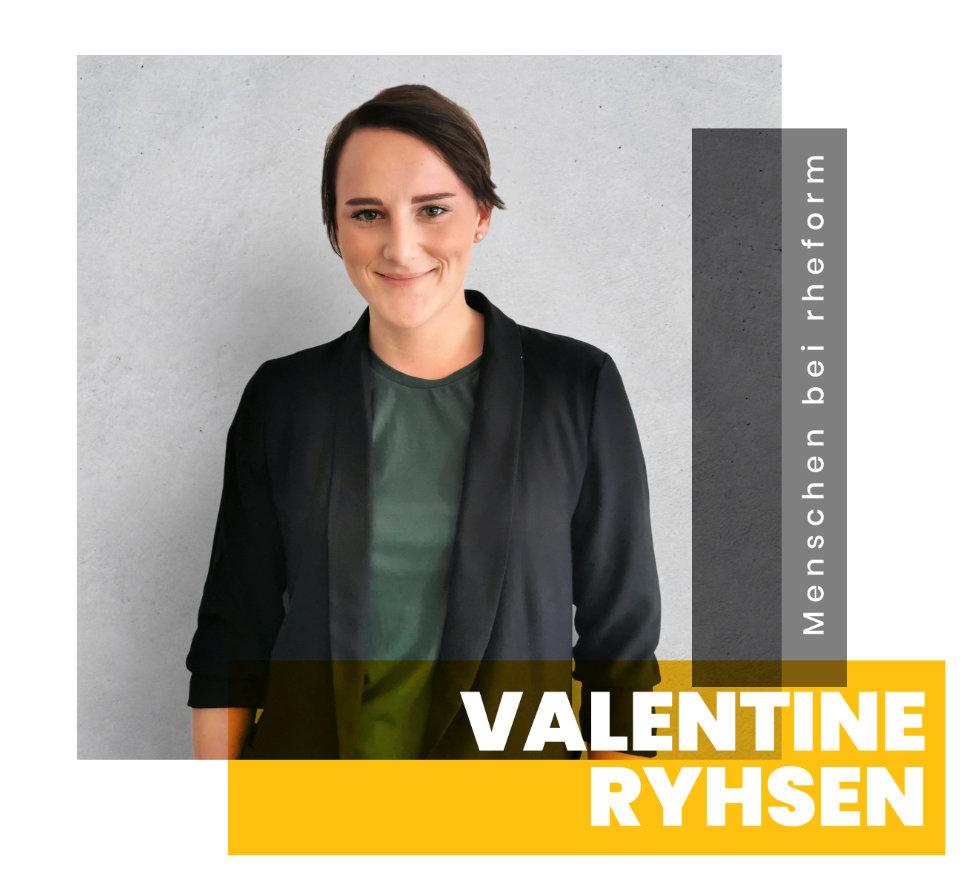 Foto Valentine Ryhsen